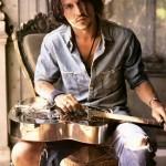 Johnny Depp's musikkarriär