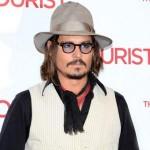 Johnny Depp's karriär