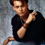 Johnny Depp och 21 Jump Street serien